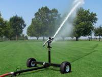 2000S Sprinkler Cart