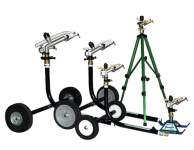 Portable Sprinkler Stands